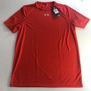 Under armour polo for men size S